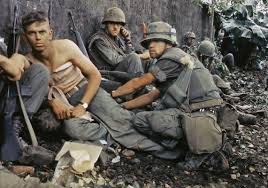 marines en la guerra de vietnam