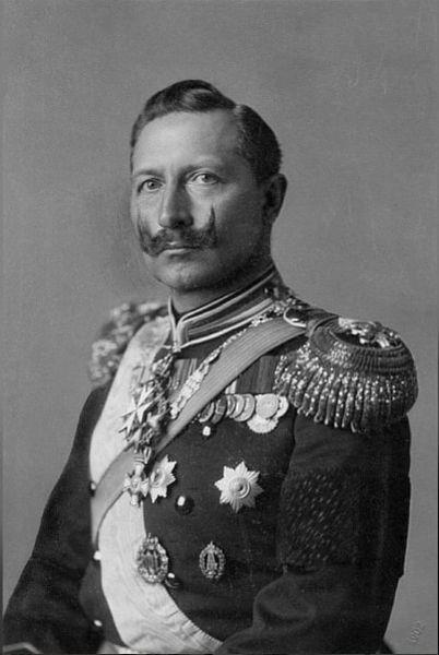Guillermo II de Alemania