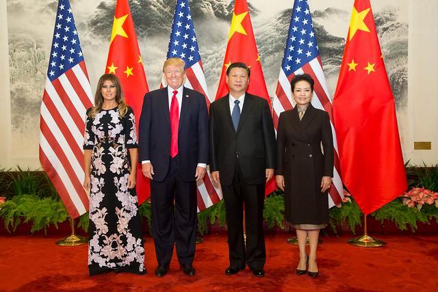 Cumbre China EEUU