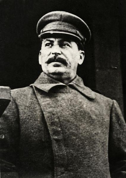 Imagen de Joseph Stalin