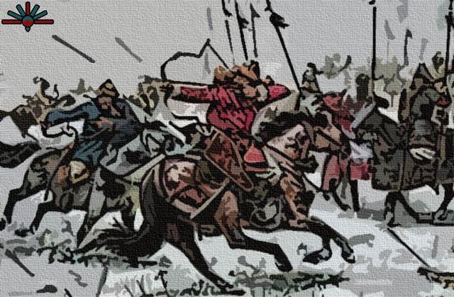 invasiones mongolas