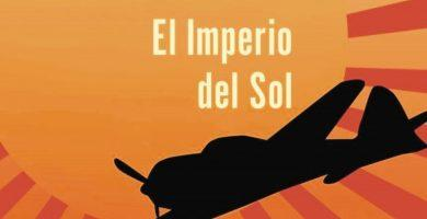 El Imperio del Sol. J. G. Ballard. Novela Segunda Guerra Mundial Pacífico