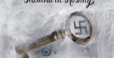 La llave de Sarah. Tatiana de Rosnay. La mejor novela se de la Segunda Guerra Mundial