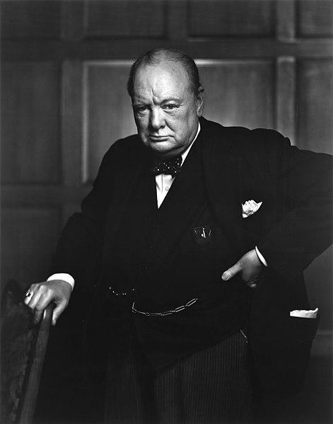 Winston Churchill y la Guerra Civil Española