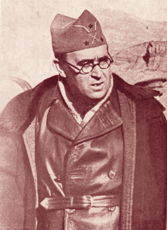 Vicente Rojo Lluch