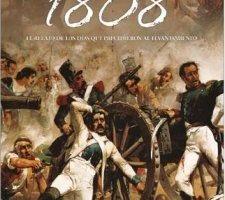 Libro Dos de mayo de 1808. Jose Luis Olaizola Sarria