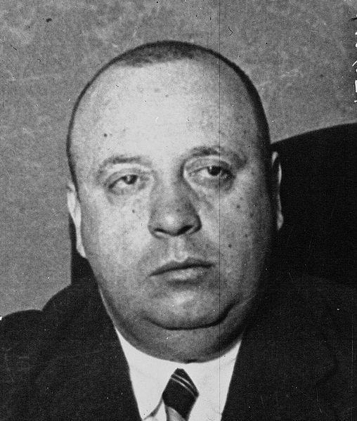 Indalecio Prieto. Socialista moderado en la guerra civil española