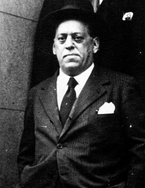 General Sanjurjo. La Sanjurjada de 1932. Causas de la guerra civil