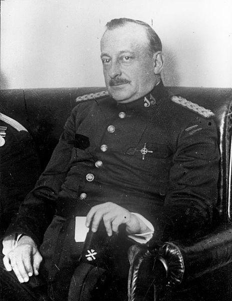 Primo de Rivera. Causas de la guerra civil española