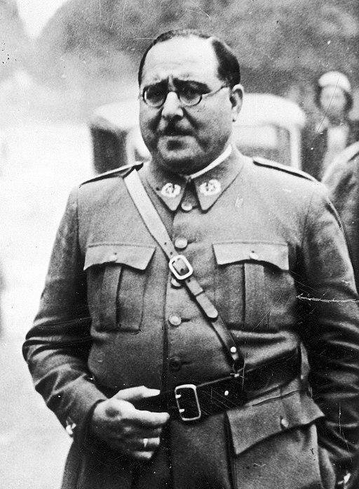 Coronel Antonio Aranda