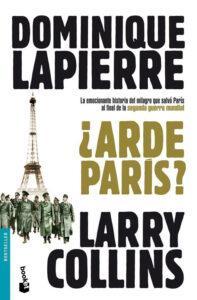 ¿Arde París? Dominique Lapierre y Larry Collins