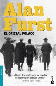 El oficial polaco, novela de espías de Alan Furst