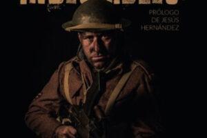 Indeseables, novela bélica de la Segunda Guerra Mundial escrita por David López