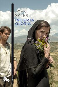 Incierta gloria. Libro de Joan Sales