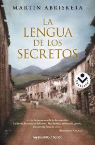 La lengua de los secretos, de Martín Abrisketi. Novela ambientada en la Guerra Civil
